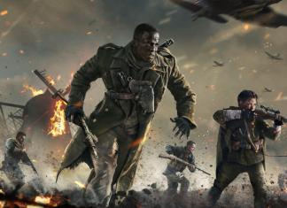 call of duty vanguard image annonce