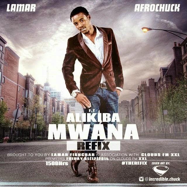 Alikiba-Mwana-TheRefix-JeWanda