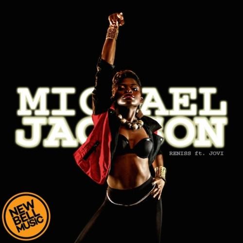 Reniss-Michael Jackson-Jovi-jewanda