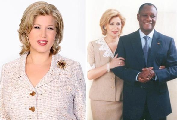 Dominique Folloroux-Ouattara jewanda