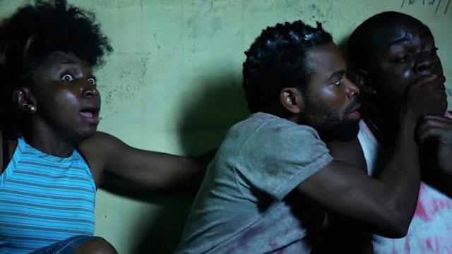 Ojuju-NollywoodWeek Paris-JeWanda
