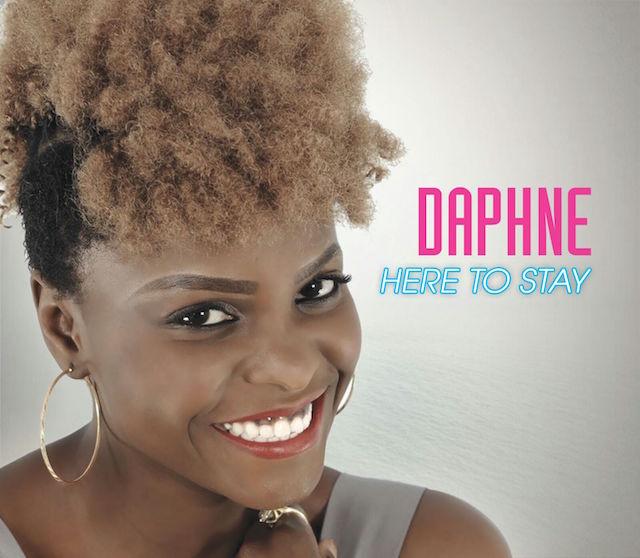 Album-Daphne - Here To Stay-JeWandajpg