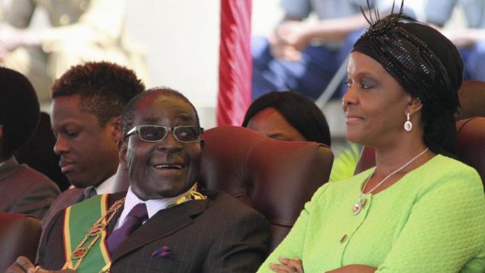 Premiere-dame-zimbabwe-Diplome-afrique-jewanda1
