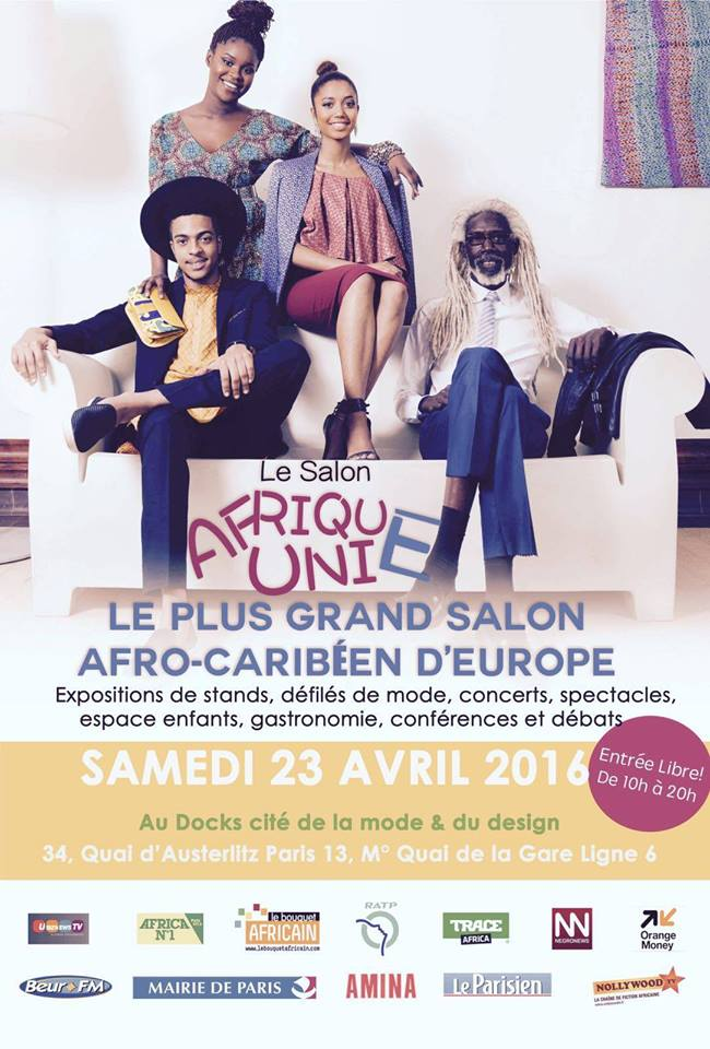 spectacle enfants paris avril 2016