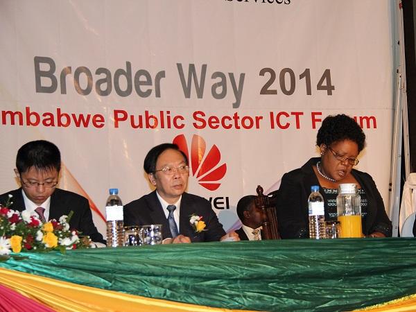 huawei-signe-partenariat-univesite-zimbabwe-jewanda