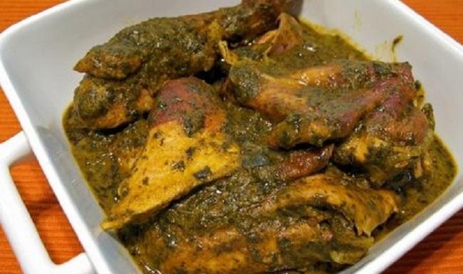 saka-saka-poulet-congolaise-jewanda