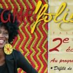 Wand'Event : Pagne Folie's à Bamako – 30 janvier 2015 à l'Institut Français du Mali