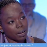 Vidéo : « On sera riche ensemble ou on va se noyer tous ensemble » – Fatou Diome