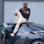 People : Davido s'offre une Audi R8 pour son anniversaire