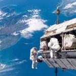 Inspiration : Les 3 africains de la NASA qui font la fierté du continent !