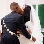 People : Ray-J, l'ex-fiancé de Kim Kardashian, s'est marié !