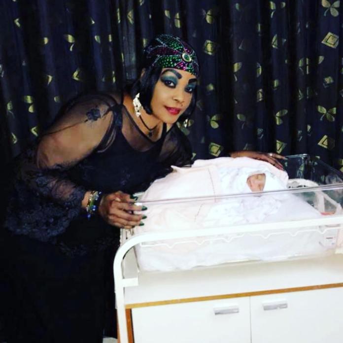 People : Dj Arafat est de nouveau père d'une fille