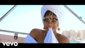 Clip : «How I Feel» – Yemi Alade