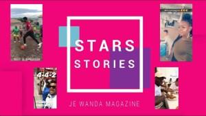 Vidéo : Stars Stories – Wizkid, Joël Embiid, Teikeu, Lucie Bemba Bos…