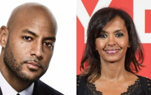 People : Booba clashe violemment Karine Le Marchand