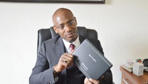 Portrait : Jean André Ahipeaud, de vigile à chef d'entreprise (Côte d'Ivoire)