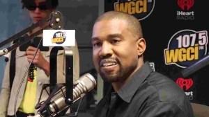 People : Kanye West s'excuse pour ses propos sur l'esclavage et fond en larmes en direct d'une radio