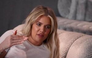 People : Khloe Kardashian révèle pourquoi elle a choisi Kim comme marraine pour sa fille