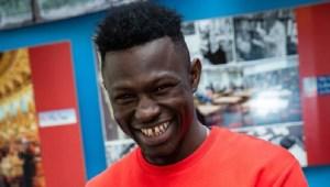 People : Mamoudou Gassama est officiellement français