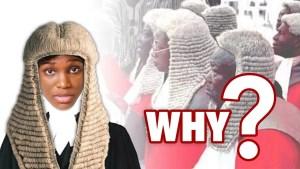Vidéo : Quel est le POURQUOI de ces perruques en Afrique? – L'inconnue