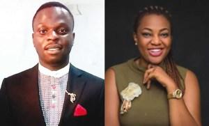 Wandayant : La sextape d'un célèbre pasteur nigérian divulguée, la go témoigne en larmes à la BBC (Vidéo)