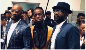 People : Les artistes congolais à Oslo pour soutenir le Prix Nobel de la paix