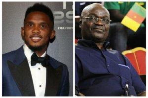 Sport : Roger Milla et Samuel Eto'o se déchirent, rien ne va plus entre les deux gloires du football camerounais