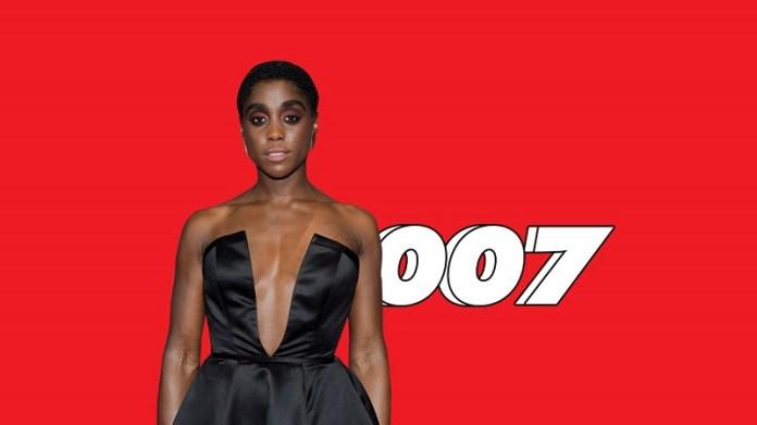 Cinéma : Une femme noire va être l'agent 007 dans le prochain James Bond