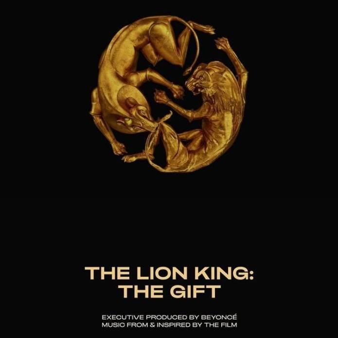 salatiel yemi alade beyonce wizkid artistes africain tracklist roi lion jewanda 5