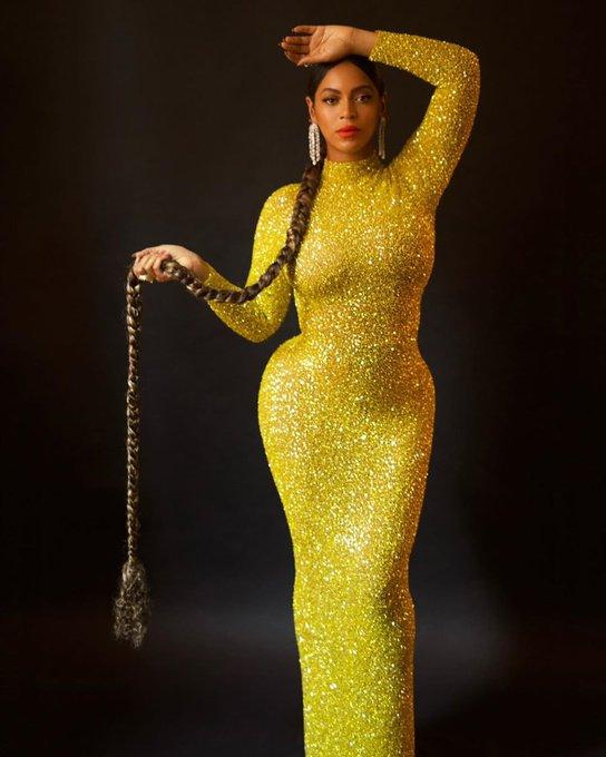 Beyoncé enceinte de son 4e enfant