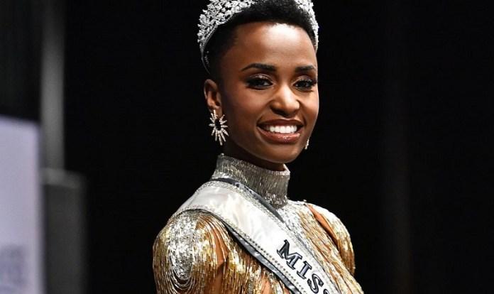 Beauté : Les Miss noires en 2019 !