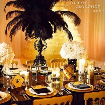 Inspiration-deco-mariage-noir-blanc-or-gatsby-jewanda-8