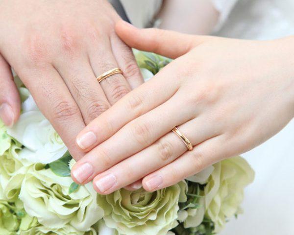 高知で安い結婚指輪を探すなら。