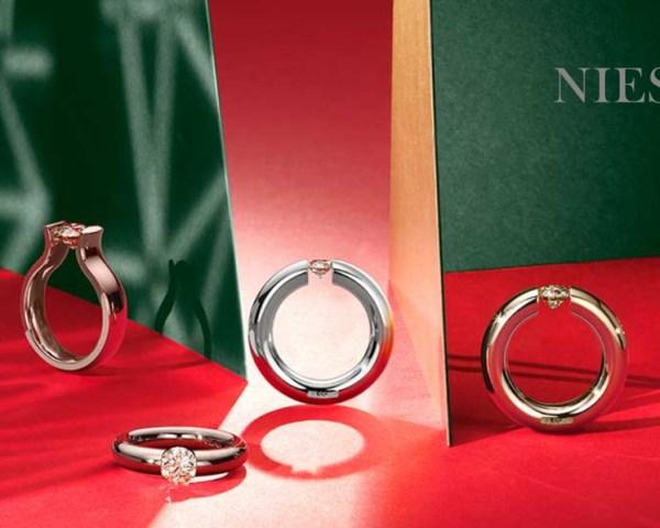 あなたがデザインする結婚指輪!?