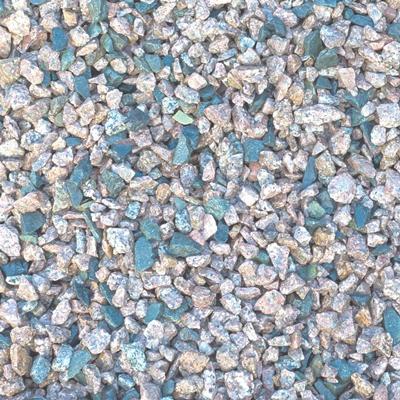 Crushed Granite Gravel Image