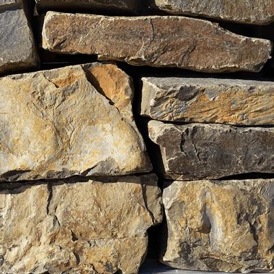 Antique Hillbilly Brick Chop Image