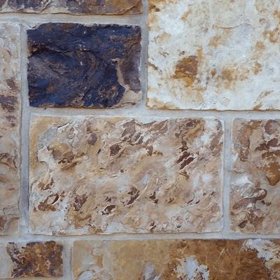 Brazos Blend Chop Image