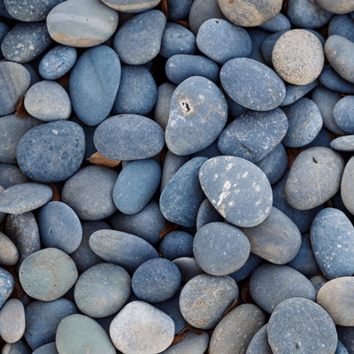 Mexican Beach Pebbles Image