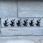 QE Flame Vents Image