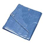 Tarp Blue 10