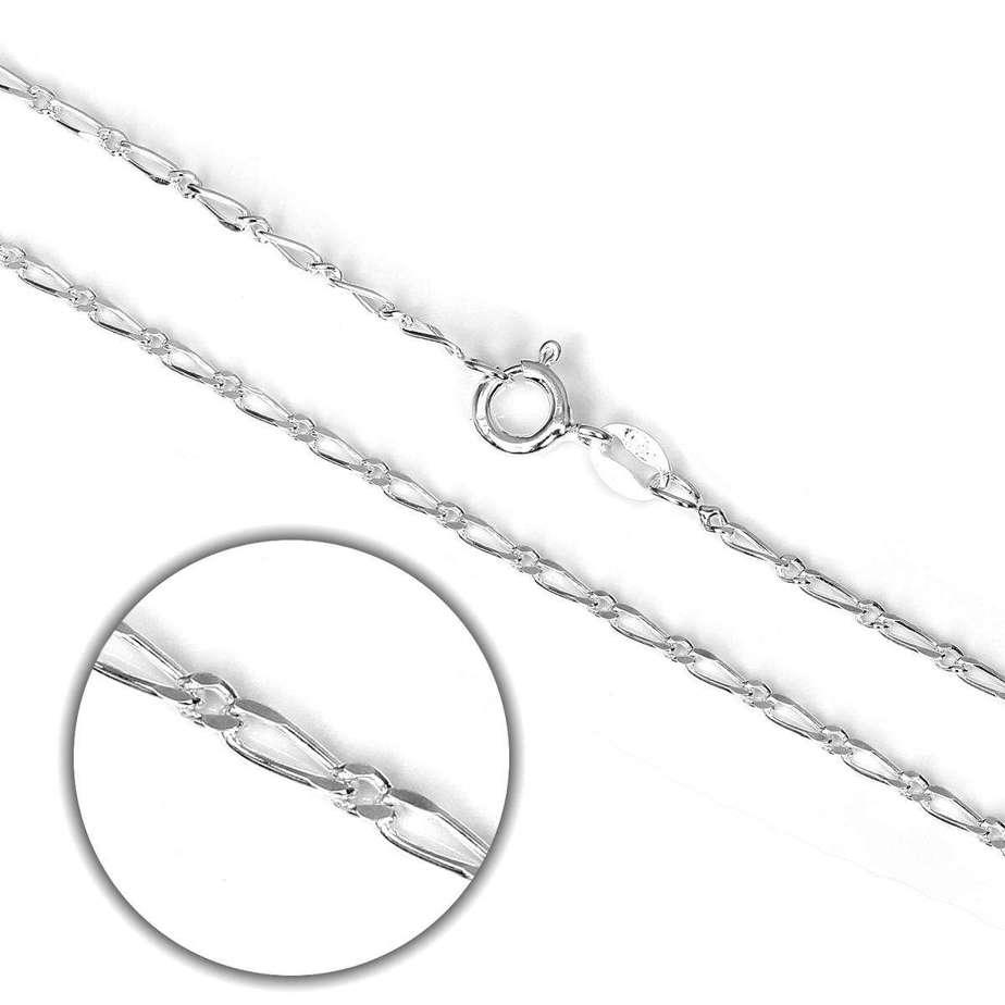 Jewellery Glossary Chain Types