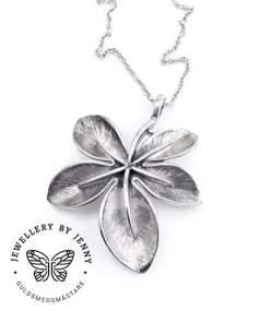 löv silver