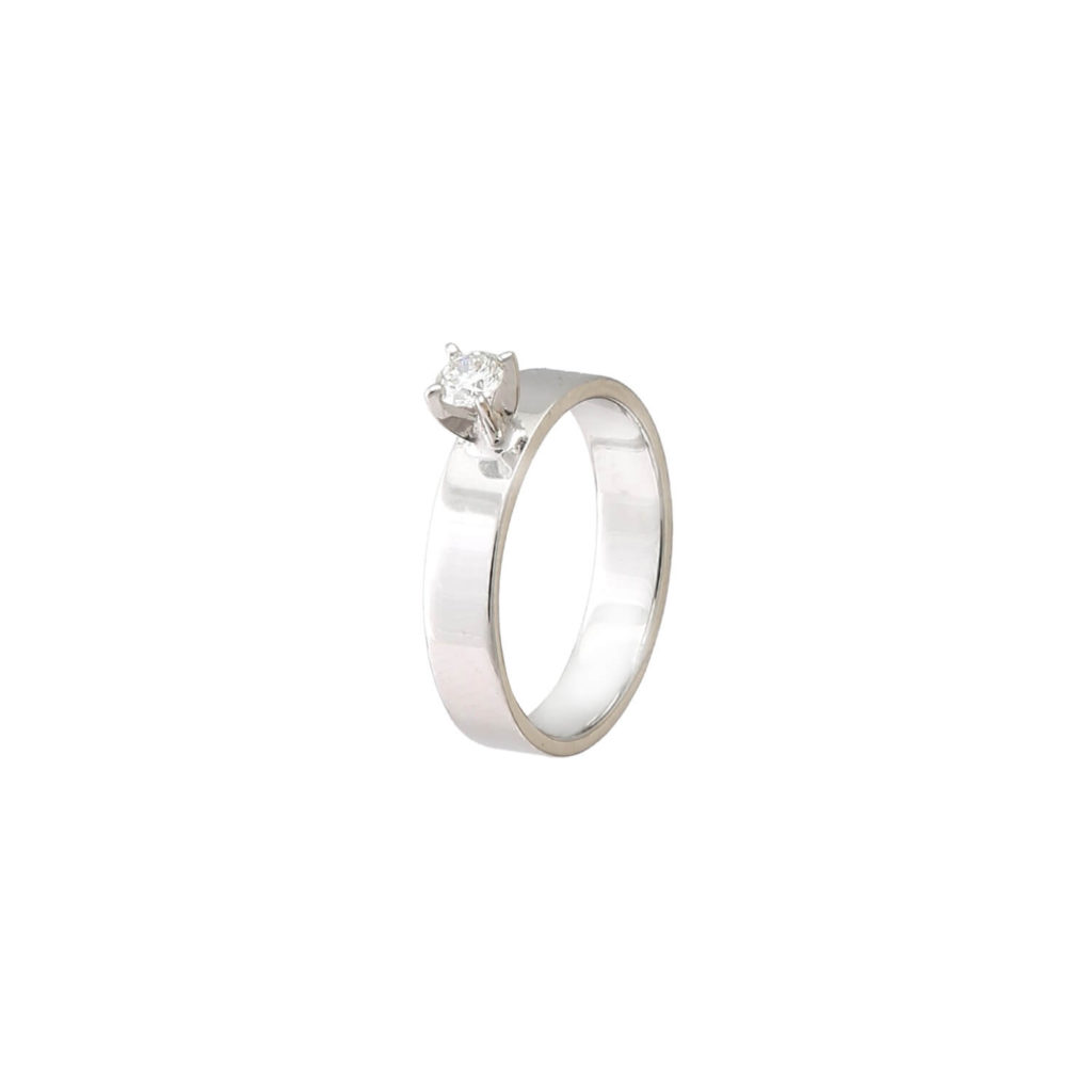 Tanishq Diamond Ring Collection That Will Leave You Breathless
