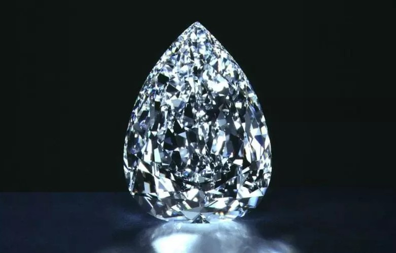 De Beers Rough Diamonds