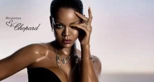 Rihanna Chopard Collaboration