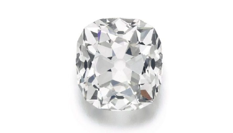 car boot sale diamond