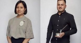 New Designers Awards