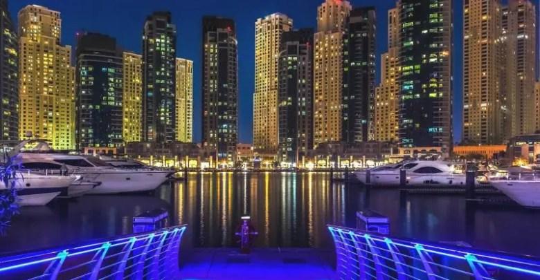 VOD Dubai