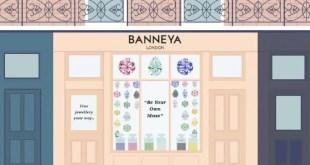 Banneya London