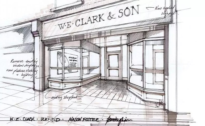 W E Clark and Son Jewellers
